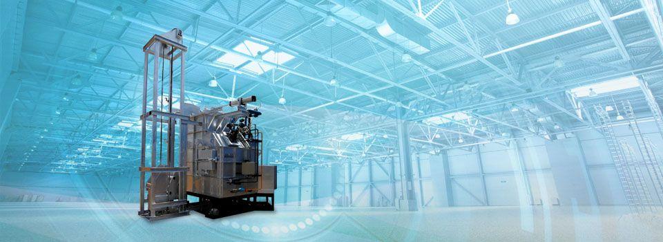 Furnteck Aluminium Melting Furnace