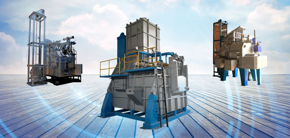 Tower furnace manufacturer in India